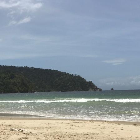 Macara's Bay